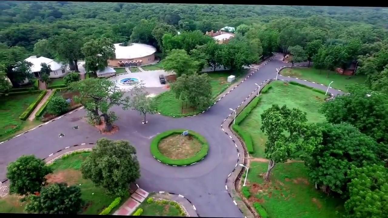 Yankari Games Reserve